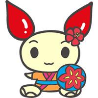 けんけつちゃん(琉装)