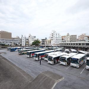 沖縄風景今昔