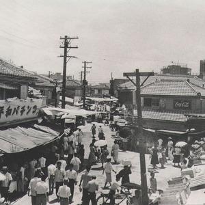 沖縄風景今昔 vol.11 平和通り