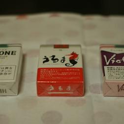 増税だし沖縄タバコを吸い比べてみる