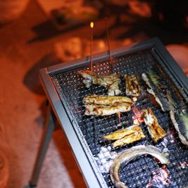 オオウナギでつくる鰻丼はうまいのか