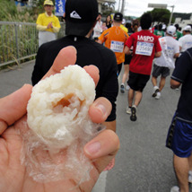 食い倒れNAHAマラソン2010