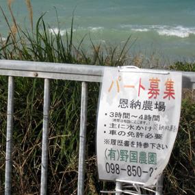 美ら島オキナワCenturyRun2011に参加してきた(後編)