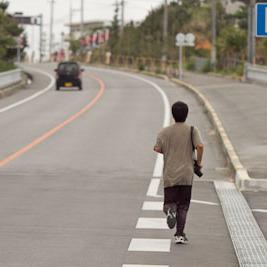 幻の「第1回古宇利島マジックアワーRUN in 今帰仁村」を勝手に走ってみる