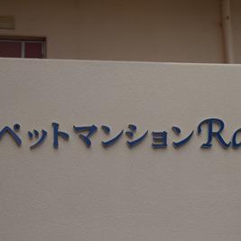 アパート/マンション名コレクション