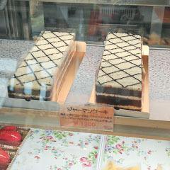 ジャーマンケーキはドイツのケーキではない