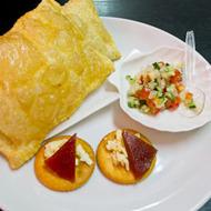 沖縄で味わう世界の料理