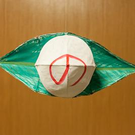 【DEE商品開発部】沖縄ちょうちんを作る