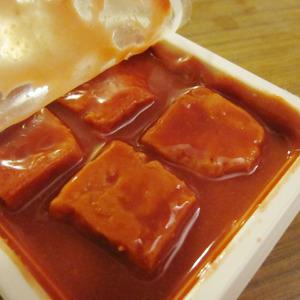 豆腐ようスイーツを開発する