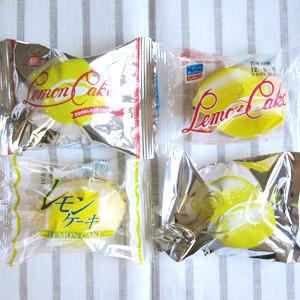 THE レモンケーキ