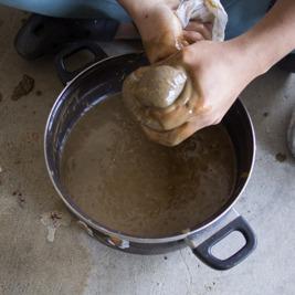 幻の料理、カニ豆腐を作ってみる
