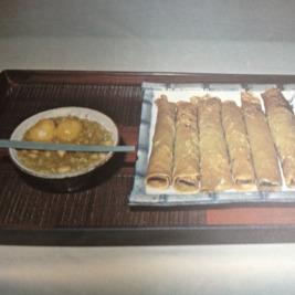 想像だけで沖縄料理を作れるか