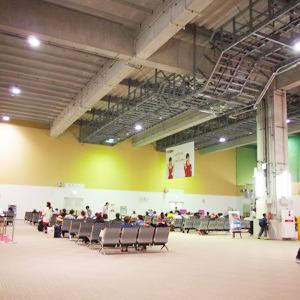 那覇空港LCCターミナルの歩き方