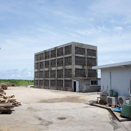 【大人の社会科見学】沖縄海塩研究所