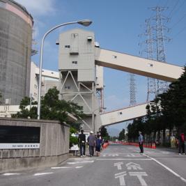 【大人の社会見学】石川石炭火力発電所