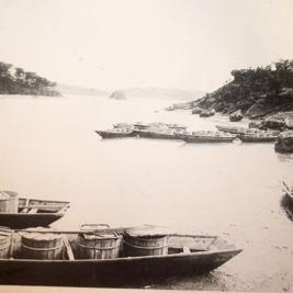 100年以上前の沖縄風景写真の場所は今どうなっているのか(その2)