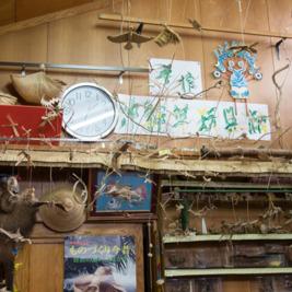 情熱がみっしり詰まった「沖縄草玩具博物館」