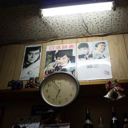 【入りにくい店に入ってみた】小料理キヨちゃん ぱんぷきん