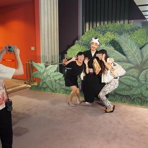 沖縄版「俳優祭」に行ってきた