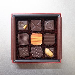 沖縄食材のチョコレートでホワイトデー