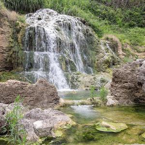 本島南部 滝めぐり