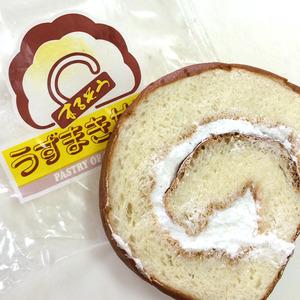 うず巻パンの傾向を探る