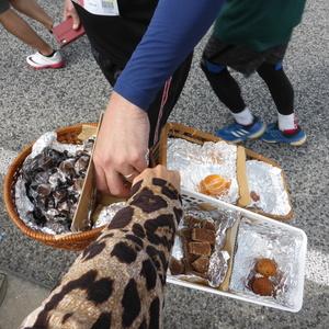検証!ランナーに人気の沖縄の食べ物@おきなわマラソン2016