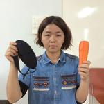 沖縄のニンジン食べ比べまショー