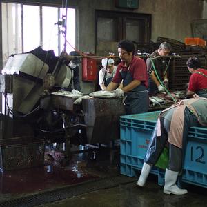 【大人の社会見学】沖縄本島唯一の鰹節工場(後編)