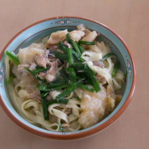 金武町屋嘉のローカル料理「ニーヒラサー」を作って食べた