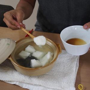 この冬、ジーマミー湯豆腐のススメ