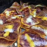 販売休止のピザポテトを紅芋で自作するライフハック