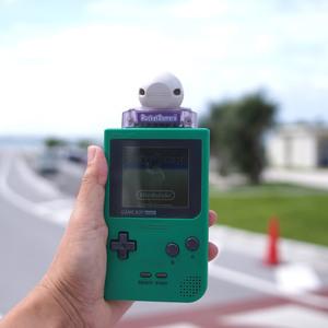 ゲームボーイで沖縄の魅力は発信できるのか