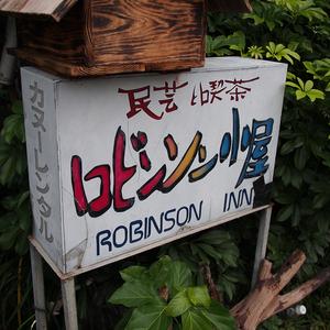 西表島のロビンソン小屋を訪れた話はどうでしょう